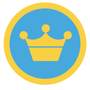 Foursquare Mayoral Crown
