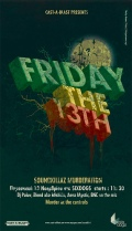 Follow Friday - on Friday the 13th