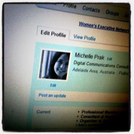Michelle Prak on LinkedIn