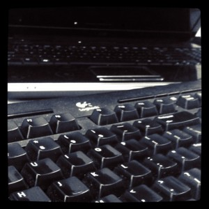 Your keyboard's waiting for your content!