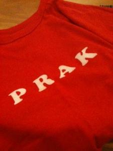 Prak Tshirt circa 2006