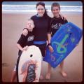 Instagram beach photo example 1