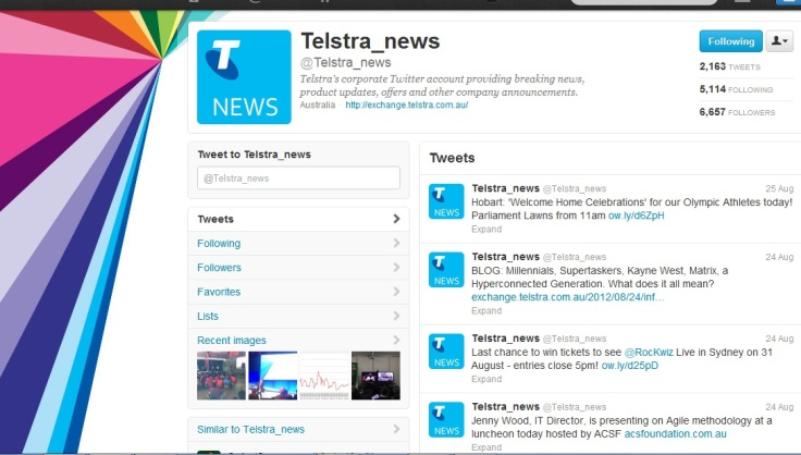 @telstra_news on Twitter