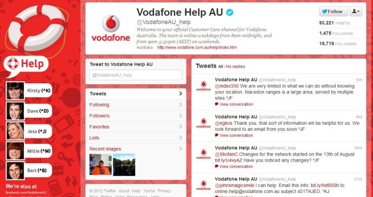 @vodafoneau_help Twitter account