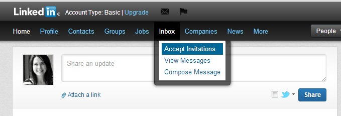 Prakky on LinkedIn
