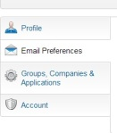 Adjust your LinkedIn email preferences