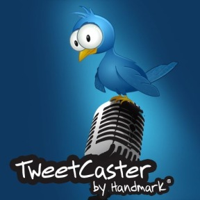 Experiment with a new Twitter app, like Tweetcaster
