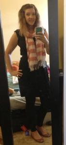 Kylie's 1-Dress Challenge
