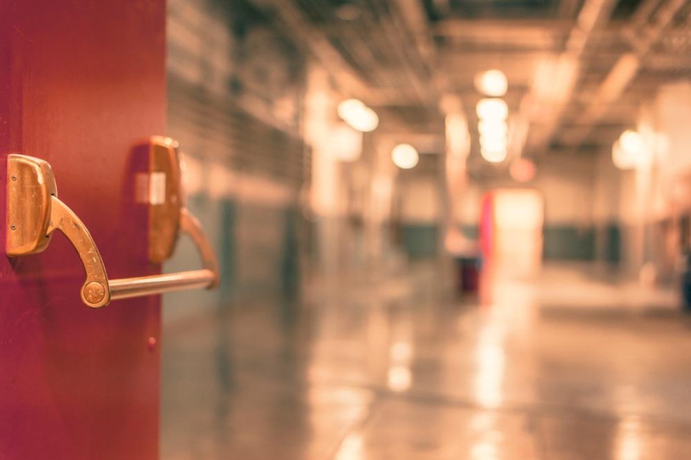 Doorway to networking